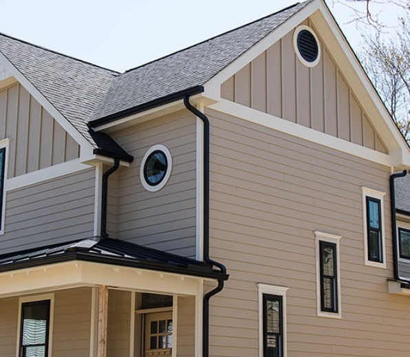 Top 5 Siding Colour Trends For 2019 Green Brand Windows